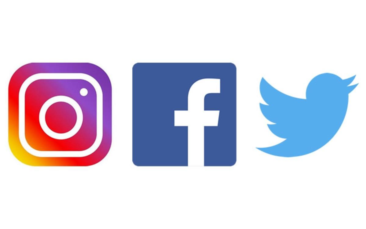 3大SNS Facebook・Twitter・Instagramのまとめ