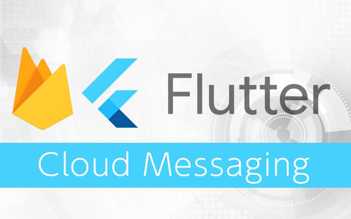 FlutterでFCMプッシュ通知をバックグラウンドで受け取るための方法
